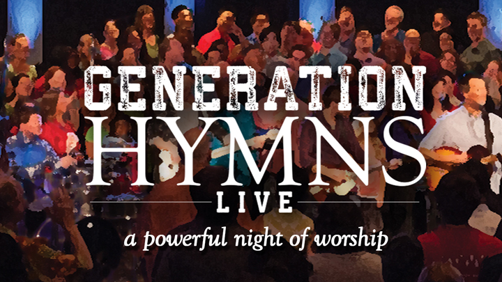 Generation Hymns | October Concert Series